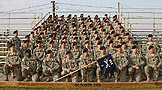 C Company, Fort Campbell, KY, October 2005