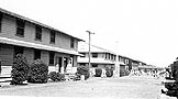 HQ, 3rd BN, Various Camps, 1943