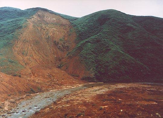 soil erosion central vietnam Rector of central region  « variabilité littorale en afrique de l'ouest et au vietnam  watch how soil erosion can swallow up your.