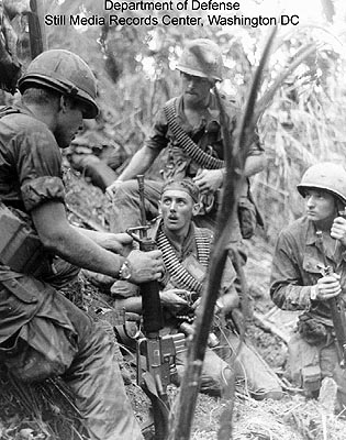 the vietnam war was senseless and unnecessary William mcgurn wants americans to feel bad about ending the unnecessary wars their lessons of the vietnam war prolonging a senseless war will.