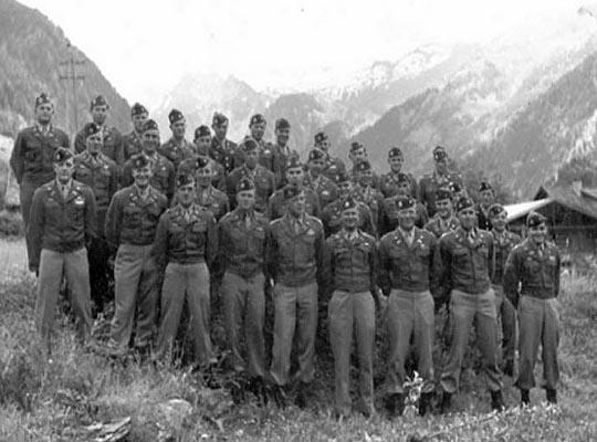 June July 1945  ...P J Patterson