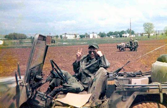 operation bold guard 1978