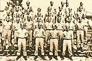 HQ (Light Machine Gun Platoon), 3rd BN, 1943