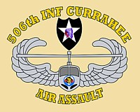 (19) 2ID Air Assault