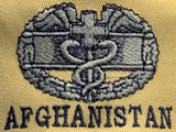 (40) Afghanistan CMB