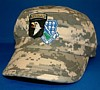 Digital Army Field Cap