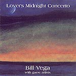 Lover's Midnight Concerto