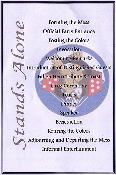 2011 Currahee Grand Ball